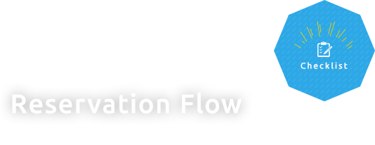 Reservation Flow