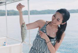 Leisure Fishing